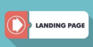 Разработка Landing page в Киеве